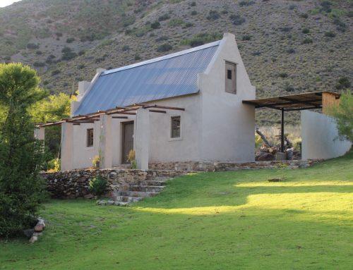 Vaal Johannes' Cottage
